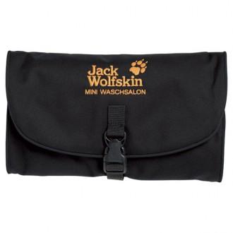 Несессер Mini Waschsalon 86150-600 Jack Wolfskin